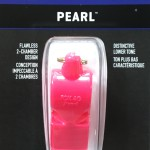 Pearl Neon Pink