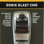 Sonik Blast Black White