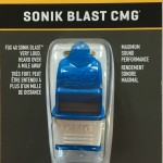 Sonik Blast Blue White