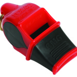 Fox40 Sonik Blast CMG Black Red