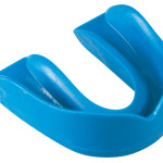 Master Mouth Guard Blue