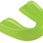 Master Mouth Guard Neon Green