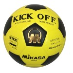 Kick Off Black Yellow