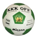 Kick Off Green White