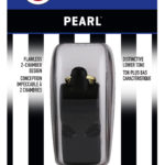 Pearl Black Packaging