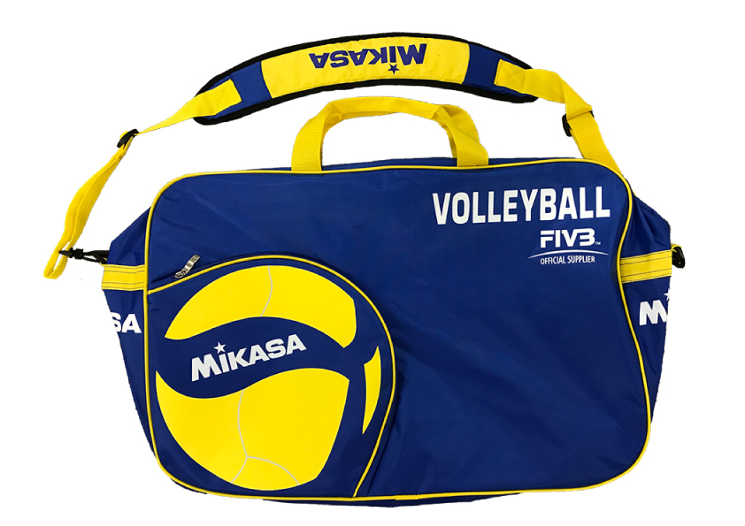 b948aae3dd7 VL6B – 6 Ball Volleyball Bag | Pat Wiltshire Sports (Pty) Ltd